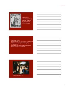 Republican Wife and Mother (Content Presentation) American History, Revolution, Presentation, Commercial, Content, Us History