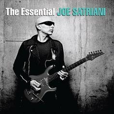Joe Satriani: Amazing Guitar-Very Best Of (Full Album) Heavy Metal, Beautiful Joe, Joe Satriani, Music Photographer, Best Guitarist, Band Photography, All About Music, Guitar Solo, Music Artwork