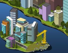 Guide to CityVille Building Your Islands