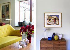 Amazing Danish Villa Full of Design Masterpieces - design attractor