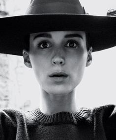 Rooney Mara's Unexpected Summer To-Do List #refinery29