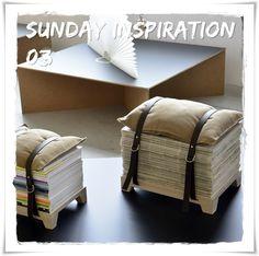 von olls a bissl: SUNDAY INSPIRATION 03