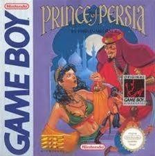 Prince of Persia - Game Boy Game