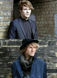 (Then and now) Dougie Poynter