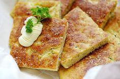 Mehevä kesäkurpitsaleipä Tofu, Vegetarian Recipes, French Toast, Food And Drink, Pie, Baking, Breakfast, Ethnic Recipes, Merry