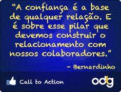 Saiba quais são os 10 melhores Call To Action que a ODIG separou para você, em nosso Blog.