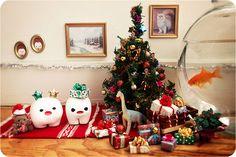 MY MILK TOOF Christmas