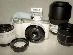Kostenloses Foto: Kamera, Fotoapparat, Digitalkamera - Kostenloses Bild auf Pixabay - 1044887