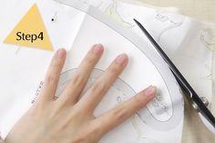 たまごスタイの作り方 | nunocoto Home Appliances, How To Make, Sewing Projects, House Appliances, Appliances