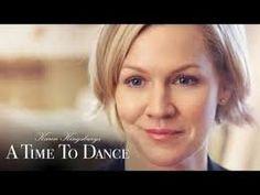 Hallmark Movie Karen Kingsbury's A Time to Dance 2016   Fiona Vroom, Jen...