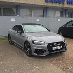 128 вподобань, 4 коментарів – Tristan (@tf.carphoto) в Instagram: «Live upload from the Hockenheimring! All new Audi Rs5.…»