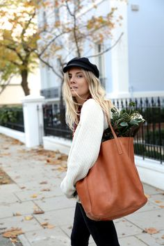 6 Trending Hat Styles For Fall