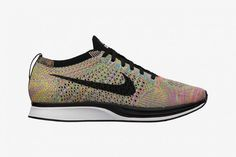 Nike Flyknit Racer Multicolor........DIFFERENT