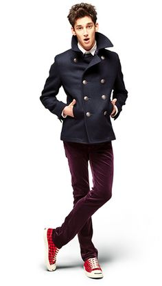 7403cba9eab0 A great outfit idea for men s fashion. A simple and easy put-together look