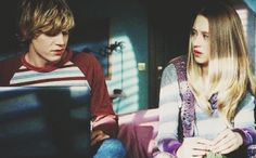Tate and Violet // AHS // American Horror Story