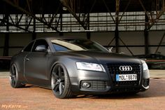 Audi S5 2015 Coupe #285