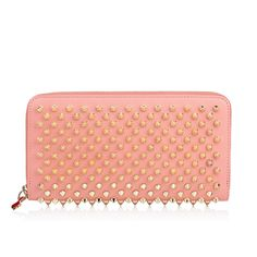 Accessories - Panettone Zipped Continental Wallet - Christian Louboutin