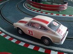 #Seat 850 Coupé. Un clásico español en la pista