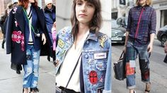 Denim Summer Spring Fashion Trends 2015-16 Trading Skinny Jeans Collection (6) | The Fashion Watch, International Designers Fashion Shows, Models