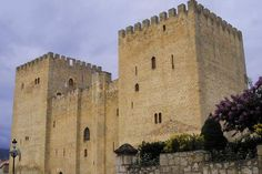 Villarcayo en #Burgos #Castilla