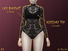 """trillyke: """" 🎃 Simblreen Treats 2019 👻 I couldn't wait until I'm back from my vacation, nor till proper Halloween, so here are the treats I gave out this Simblreen. Sims 4 Mods Clothes, Sims 4 Clothing, Sims Mods, Sims Packs, Sims4 Clothes, Sims 4 Characters, Sims 4 Mm Cc, Patterned Jeans, Sims 4 Cc Finds"""