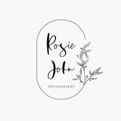 Discover recipes, home ideas, style inspiration and other ideas to try. S Logo Design, Graphic Design Typography, Branding Design, Custom Design, Trade Logo, Logo Fleur, Design Package, Leaf Logo, Floral Logo