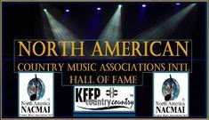 North American Country Music Associatins International