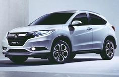 Weir Canyon Honda >> 2020 Honda HRV Review, Redesign, Engine, and Release Date ...