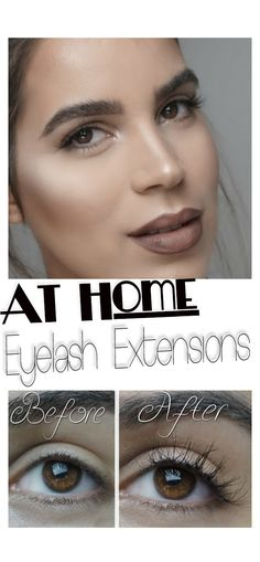 I have a fun and easy DIY project for all my lash addicts.   If you are like me you notice that lashes or mascara finish any look...