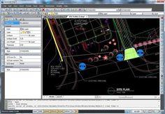 nanoCAD: una solución alternativa, y gratuita, a AutoCAD