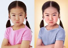 Examples of High-Quality Photo Retouching | it COLOSSAL