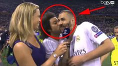 Video Lucu Cristiano Ronaldo, Marcelo Dan Kawan - kawan