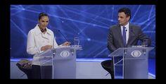 #Brasil: Candidata promete aliarse con adversarios