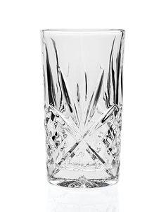 Godinger Silver Art Co Add classic style to your tablescape or curio cabinet with this timeless crystal highball glass, showcasing hand-etched details for elegant appeal. Product: Set of 12 highball glassesConstruction Material: CrystalColor: Clear Shot Glass, Glass Vase, Old Fashioned Glass, Highball Glass, Cocktail Glass, Flatware Set, Clear Crystal, Clear Glass, Crystal Champagne