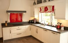 Shaker Style Fitted Kitchens, Shaker Style, Kitchen Cabinets, Design, Home Decor, Decoration Home, Room Decor, Cabinets