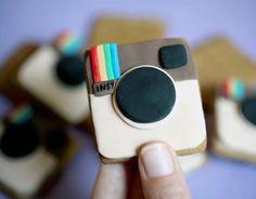 Instagram crackers