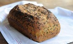 Carrot and sesame sandwich bread recipe | Dan Lepard | Life and style | The Guardian