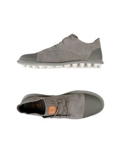 Adidas by tom dixon Men - Footwear - Laced shoes Adidas by tom dixon on YOOX