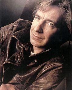 Alan Rickman, 1995