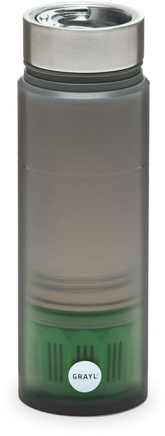 Grayl Quest Water Filtration Cup - Trail - REI.com