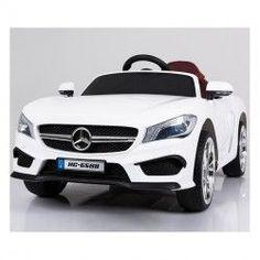 Coche  infantil a bateria Mercedes SCX