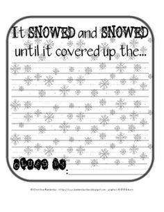 Dream Snow Predictions
