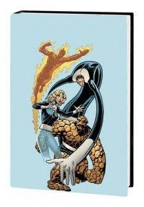 Fantastic Four By John Byrne Omnibus HC Vol 02 DM Variant John Byrne, Secret Love, Fantastic Four, Comic Books, Comics, Cartoons, Cartoons, Comic, Comic Book