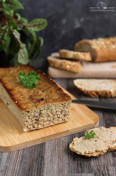 Lchf, Keto, Polish Recipes, Polish Food, Gluten Free Recipes, Banana Bread, Side Dishes, Healthy Eating, Snacks