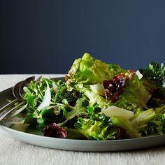 Molly Wizenberg & Brandon Pettit's Red Wine Vinaigrette Recipe on Food52 recipe on Food52