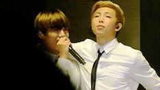 "jeonsshi: "" ""Sorry Jimin, you just got dumped for Namjoon."" """