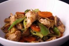 CHICKEN STIR-FRY  http://srilankans.com.au/sri-lankan-recipes/meat/chicken-stir-fry