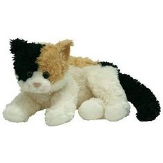 TY Classic Plush - COBBLE the Calico Cat $47.98