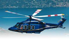 Grife - Luxo - AgustaWestland - helicóptero_2167