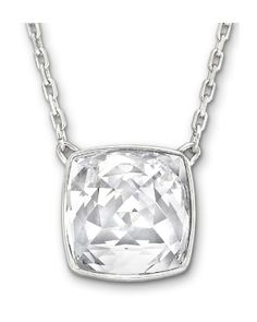 Swarovski Tempo Crystal Necklace  Available at: www.always-forever.com